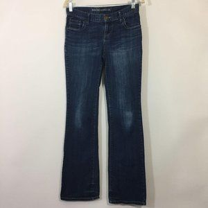 Mossimo Jeans Junior Size 3 BOOTCUT